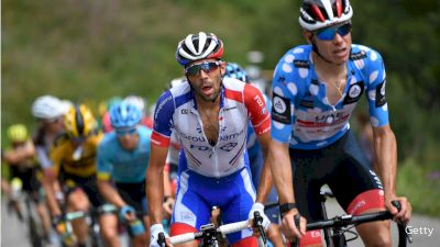 Final Climb: 2020 Criterium du Dauphine Stage 5