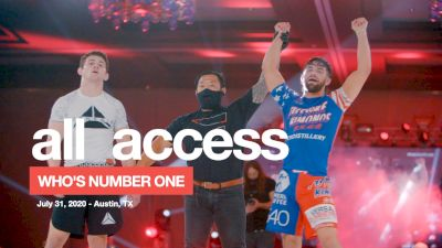 All Access: Who's Number One