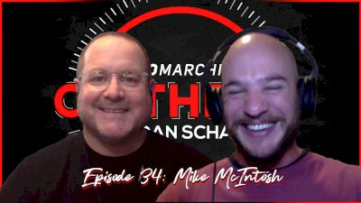 How Mike McIntosh Got His Start In Band | On The 50 with Dan Schack (Ep. 34)
