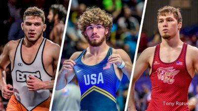 Who Wins This P4P Round Robin: Yianni, Daton, or Spencer?