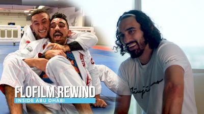 FloFilm Rewind: Back To Abu Dhabi With Edwin Najmi
