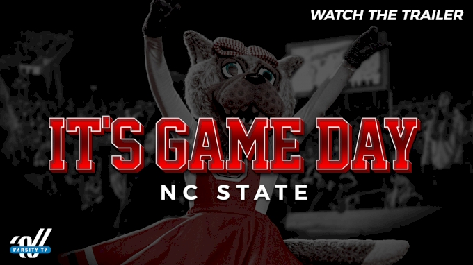picture of It's Game Day: NC State