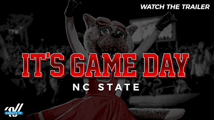 It's Game Day: NC State