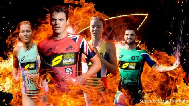 How to Watch: SLT Arena Games London