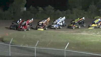 Flashback: IRA Sprints at Wilmot Raceway 8/22/20