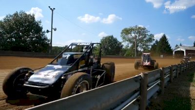 Sights & Sounds At The Hoosier 100