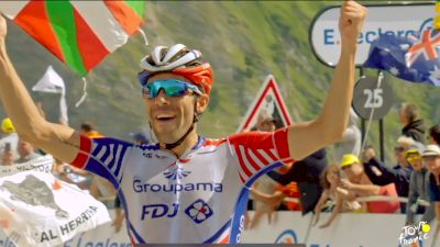 2019 Pinot Wins On The Tourmalet