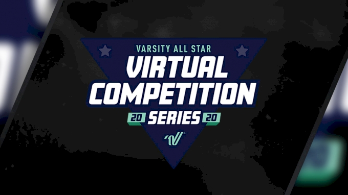 picture of Varsity All Star Virtual Competition Series: Event II
