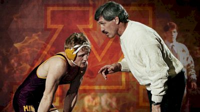 Did J Robinson Stick It To Iowa During A 1994 Dual?