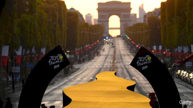 Tour de France Video Watch Guide: Every Stage Replay, Highlight, And More