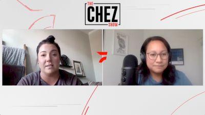 The Importance Of Having Female Club Coaches. Lauren Haeger | The Chez Show (Ep.27)
