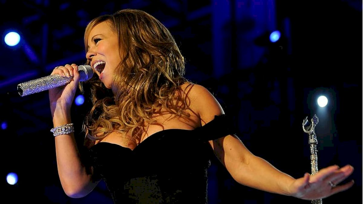 Mariah Carey Flaunts Her Pipes With A Cappella On New Album 'The Rarities'