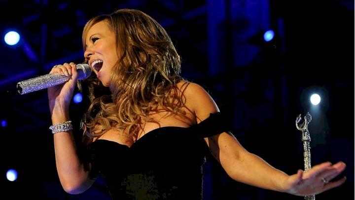 Mariah Carey's New Album Of B-Sides & A Cappella