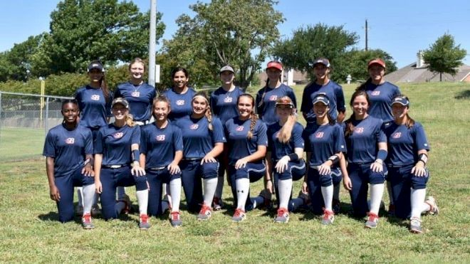 Club Spotlight: Texas Blaze 14 United Robertson