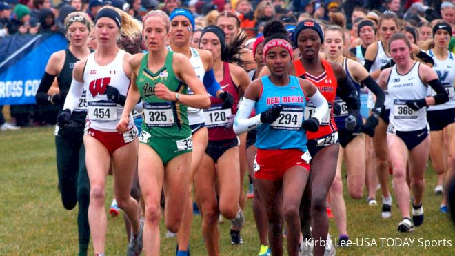 NCAA Oversight Committee Recommends March XC Champs