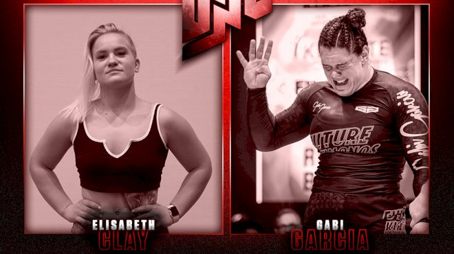 Gabi Garcia vs Elisabeth Clay Is Coming To WNO!