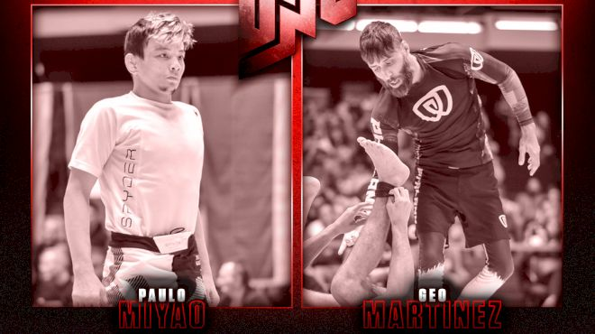 Paulo vs The Freakazoid At WNO!