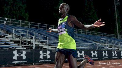 The Unofficial Track Meet Men's 10k Draft