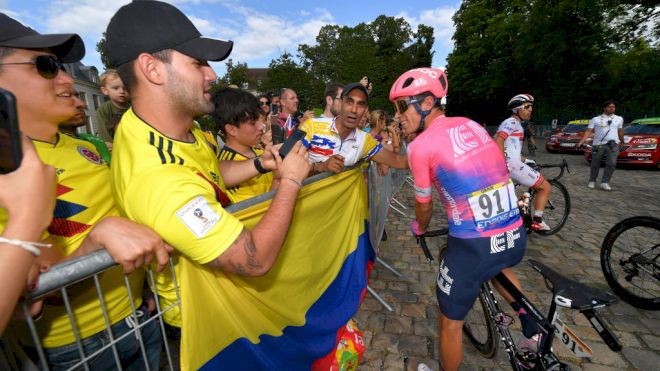 6 South Americans To Watch At The Tour De France