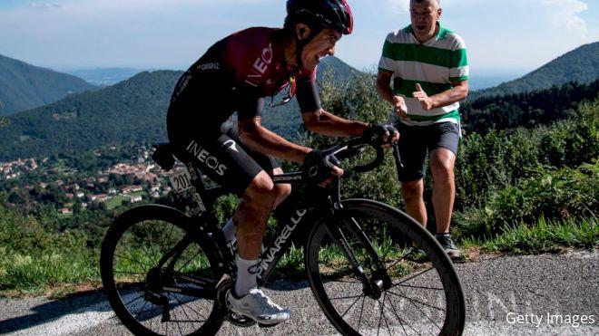 Five Underdogs With A Shot At The 2021 Tour De France Title