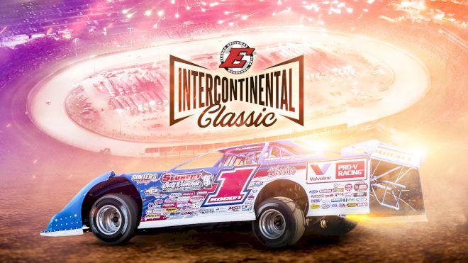 Intercontinental Classic heat lineups