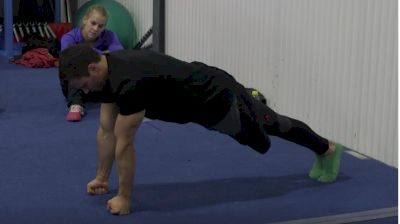 DAVE DURANTE | Handstand Wrist Exercises