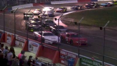 Flashback: Idaho 208 at Meridian Speedway 8/29/20