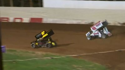 Highlights   All Stars at Bedford Speedway