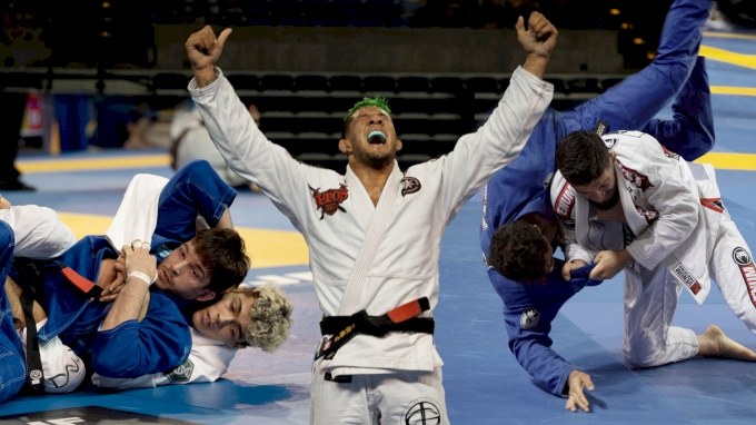 picture of 2020 Pan Jiu-Jitsu IBJJF Championship