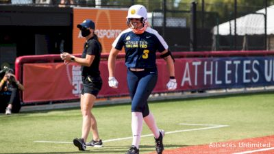 Athletes Unlimited Softball Increases Partner Roster to 17