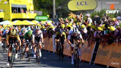 Final 1K: 2020 Tour de France Stage 5