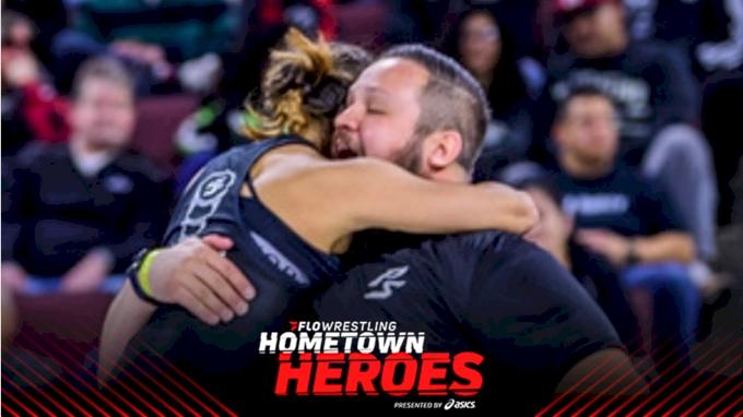 picture of 2020 FloWrestling Hometown Heroes