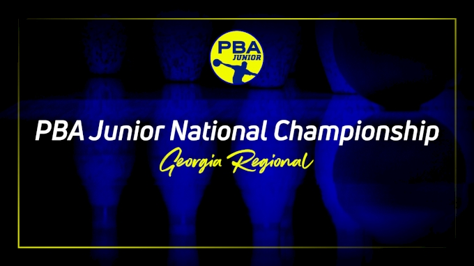 picture of 2020 PBA Junior National Championship - Georgia Regional