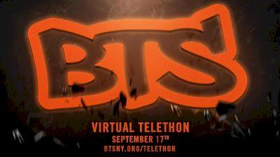 BTS Virtual Benefit: