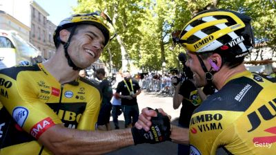 2020 Tour de France Prize Money Overall Totals And Stage Breakdown