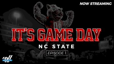 It's Game Day: NC State (Episode 1)