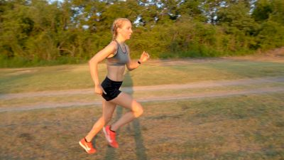 Workout Wednesday: Brynn Brown Runs Strength Repeats