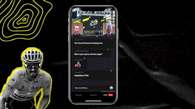 How To Watch The 2020 Tour de France Live With Svein Tuft & Sam Bewley