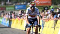 Alejandro Valverde Vuelta a Espana