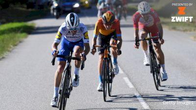 45 Derniers Kilomètres: 2020 Le Tour de France Étape 12