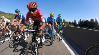 On-Board Highlights: 2020 Tour de France Stage 13