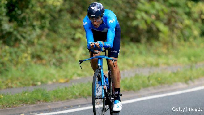 Carlos Verona Vuelta a Espana 2020