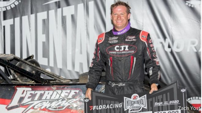 Babb's Win Validating For Bloomquist Camp
