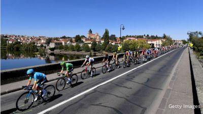 Regardez au Canada: Tour de France Étape 14