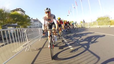 On-Board Highlights: Sprint For the Win With Team Sunweb