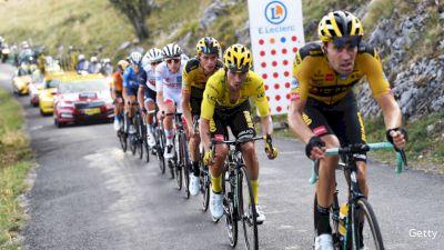 The Cultural Shift Driving Jumbo-Visma To Dominate the Tour de France