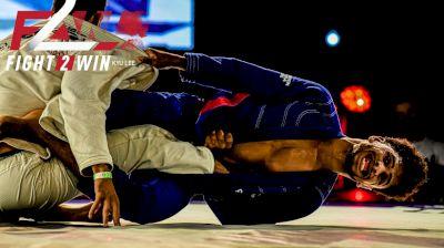 Kennedy Maciel vs Osvaldo Queixinho Moizinho Fight to Win 151