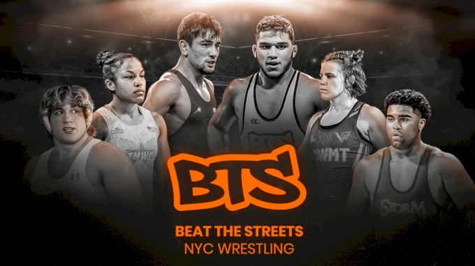 picture of 2020 Beat the Streets Matches Live