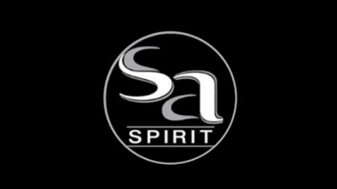 2020 Small Gym September: San Antonio Spirit
