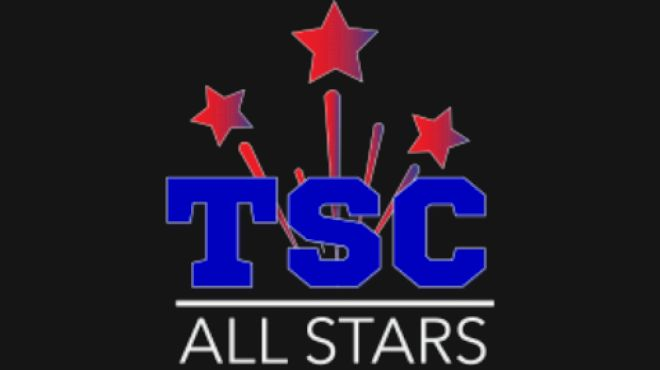 2020 Small Gym September: TSC All Stars
